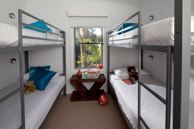 Gold Coast Accommodation - Villa