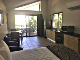 2 bedroom accommodation Gold Coast