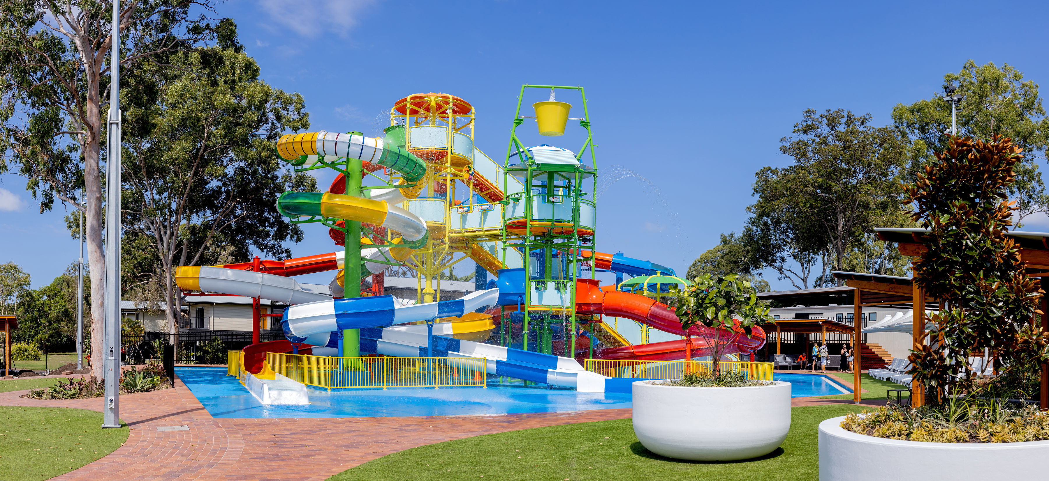 BIG4 Gold Coast Water Park