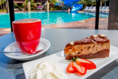 Coffee & Cafe By Pool LS small
